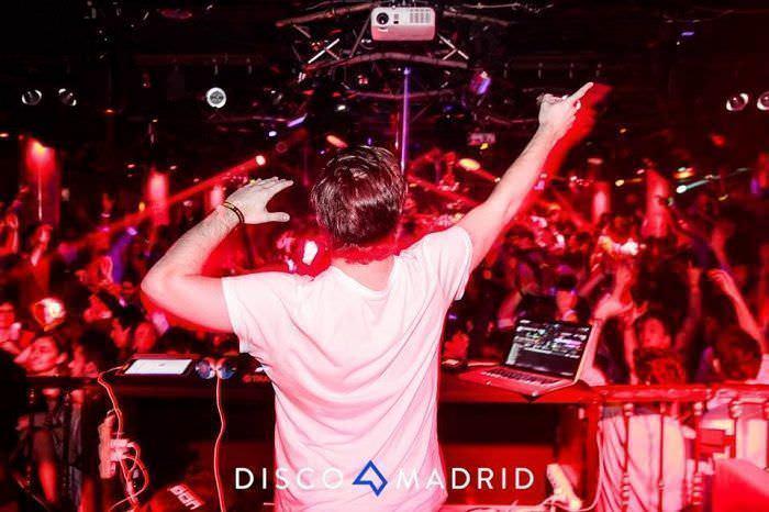 discomadrid