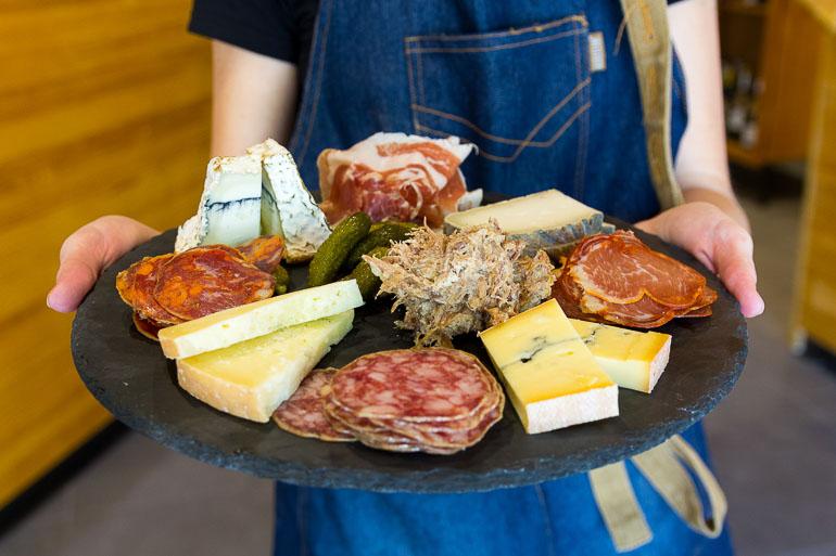 'la-franchuteria',-lo-mas-gourmet-de-ambos-lados-de-los-pirineos
