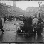 fotos-antiguas-de-madrid:-la-puerta-del-sol-hacia-1900