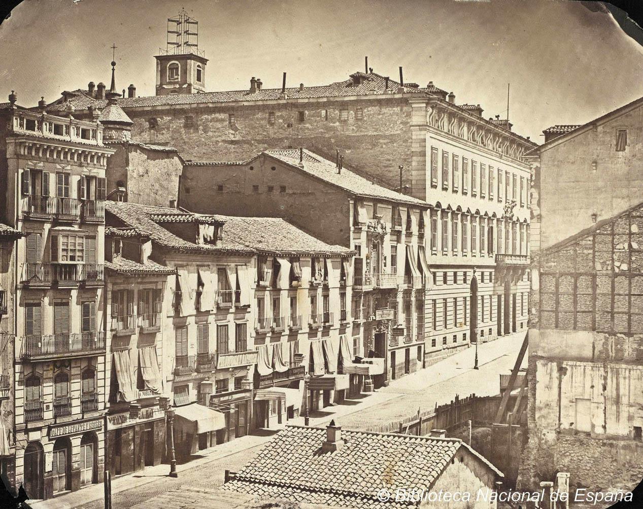fotos-antiguas-de-madrid:-la-calle-de-alcala-en-1856